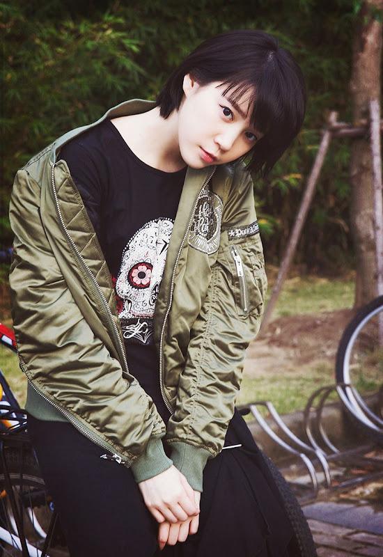 Su Li Wen  China Actor