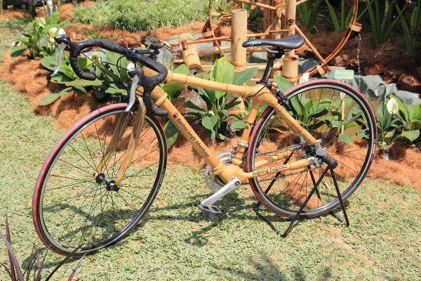 basikal racing dari rotan