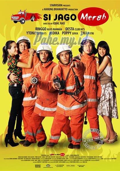 Download Si Jago Merah (2008) WEB-DL Full Movie
