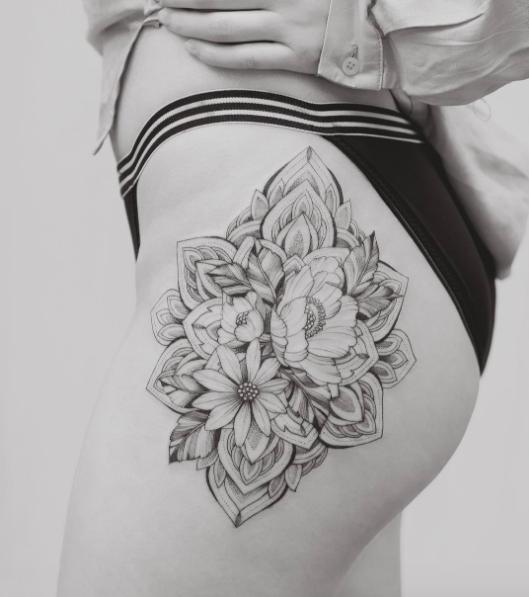 esta_mandala_floral_peça