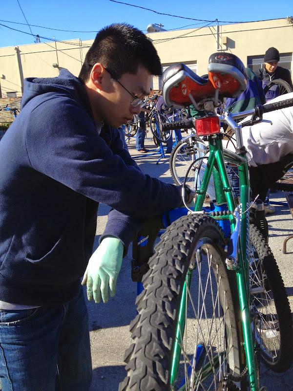 2013-01-12 Bike Exchange Workshop - IMG_0143.JPG