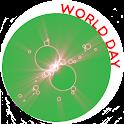 World Day icon
