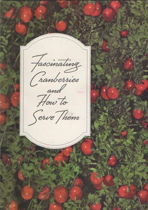 How To Serve Cranberries