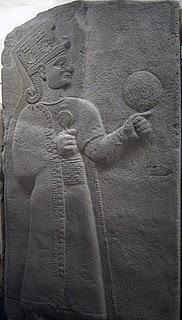 Kubaba, Gods And Goddesses 8