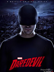 Daredevil - Siêu Nhân Mù
