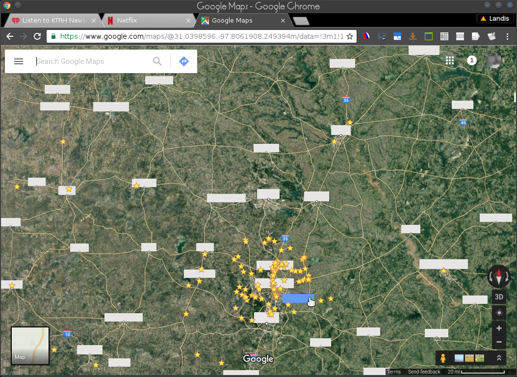 google-chrome - google maps - lables covered by opaque box ... on mapquest maps, chromium maps, skype maps, mercury maps, silicon maps, coffee maps, mozilla maps, rust maps, microsoft maps, acrylic maps, explorer maps, venus maps, apple maps, iphone 6 maps, internet maps, burgundy maps, black maps, google maps, mobile maps,