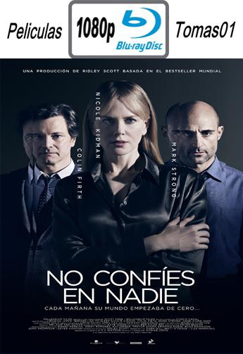 No Confíes en Nadie (2014) BDRip m1080p
