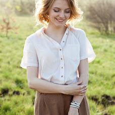 Wedding photographer Alina Zaychenko (AlinaZaichanka). Photo of 22.09.2015