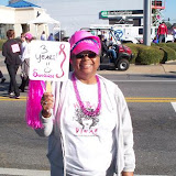 DIVA's in 18th Annual Race for the Cure