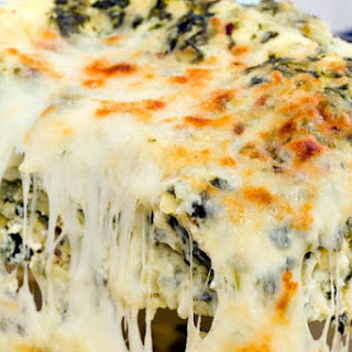 Lasagna Noodles Alfredo Sauce Recipes