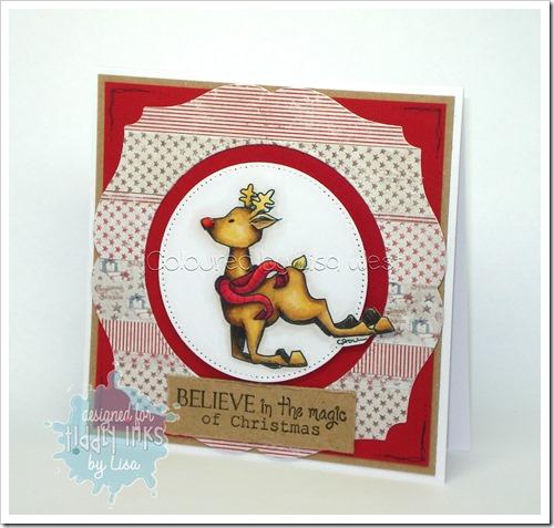 Reindeer Flying (1)