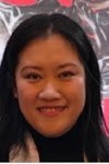 Grace Xue Author