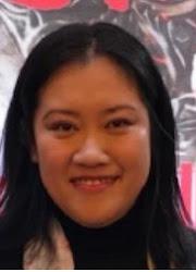 Grace Xue Author