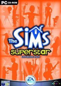 The Sims: Superstar - Review-Cheats-Walkthrough By Monica Bair