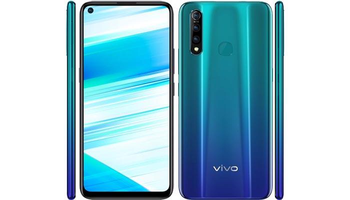 Vivo Z1 PRO : Harga Agustus 2020, Spesifikasi, Fitur Unggulan