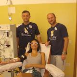 Donazione a tema ASD Leoni Volley Osimo - 10 agosto 2010