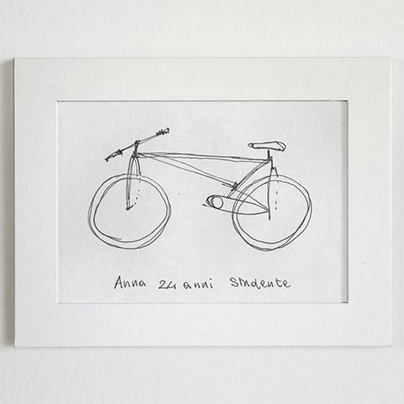 Can You Draw a Bicycle From Memory?
