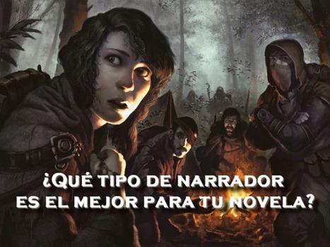 banner Qué tipo de narrador es el mejor para tu novela.