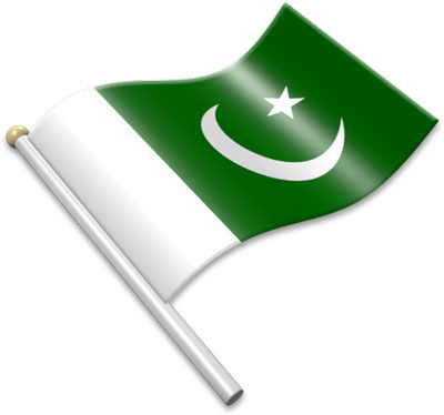Flag Icons of Pakistan | 3D Flags - Animated waving flags of the ...