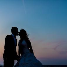 Wedding photographer Antonio Leo (antonioleo). Photo of 17.06.2017