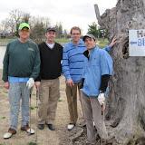 Yorktown Golf Club 2010