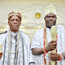 I am sure if Igbo, their Yoruba brothers come together, Africa will unite – Ooni