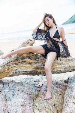 Liu Yaxi 刘娅希