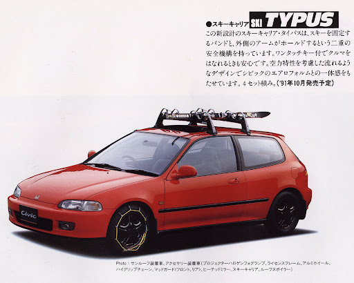 Roof Rack Question Not For Looks For Carrying Lumber