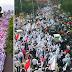Tuntut Ahok, Demo Besar-Besaran Mengguncang Kota Malang