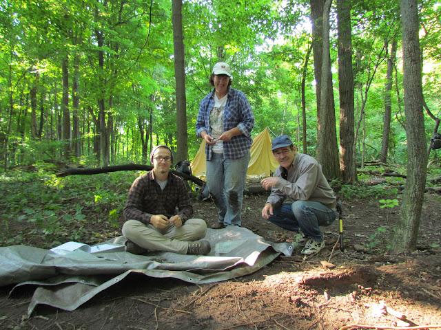Apple Island Archaeology, early & 2014 - june%2B2014%2B017.JPG