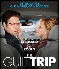 Phim Chuyến Phiêu Lưu Ý Nghĩa-The Guilt Trip