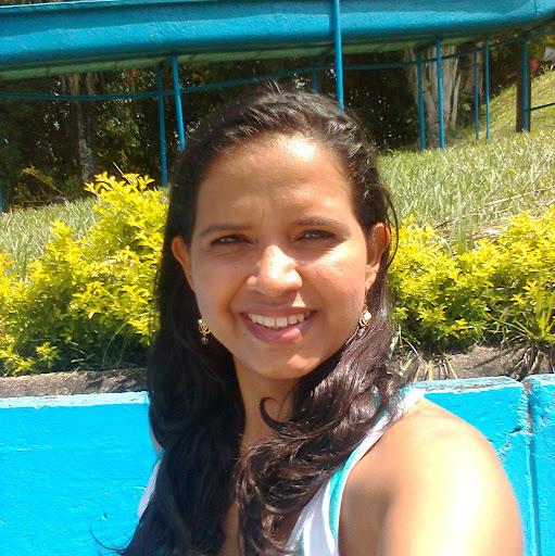 Gisela Bernal