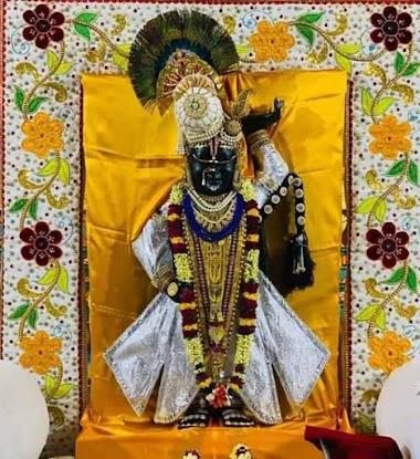 Shrinathji Ke Aaj 26 February Ke Darshan