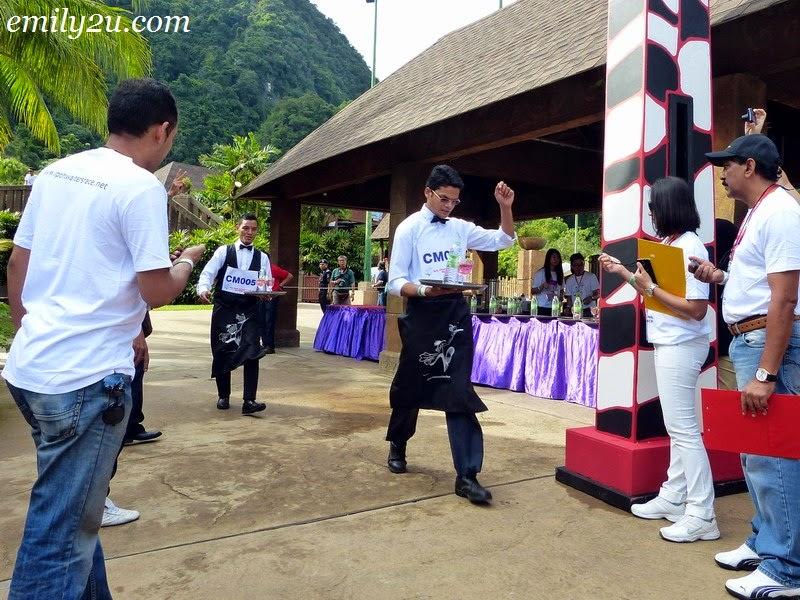 3rd IPOH International Waiters Race