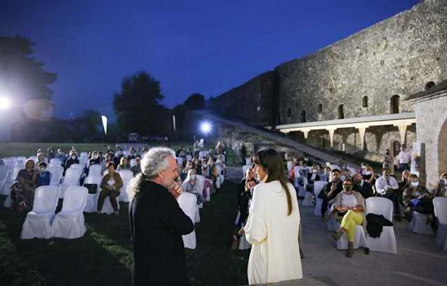 Γιάννενα: Με επιτυχία διοργανώθηκε το promotional event για το Epirus Film Office και το 1ο Epirus Film Festival