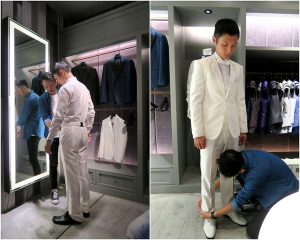 城市花園婚禮工坊 高雄自助婚紗 - 拍婚紗照之禮服挑選 (27)