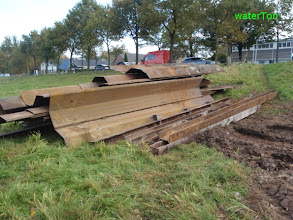 Photo: oud roest T205