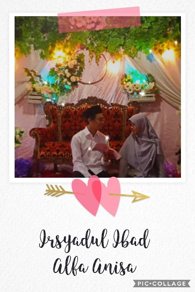 My Dearest : Irsyad - Anisa