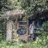 La Minga, Choachi, 2330 m (Cundinamarca, Colombie), 11 novembre 2015. Photo : B. Lalanne-Cassou