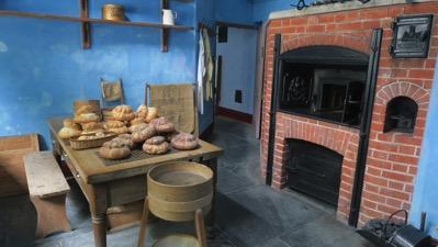 L Bakery