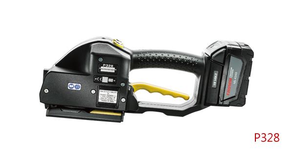 塑鋼帶電動打包機P328