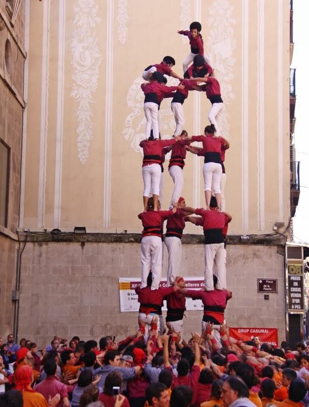 XII Trobada de Colles de lEix, Lleida 19-09-10 - 20100919_170_5d7_CdL_Colles_Eix_Actuacio.jpg