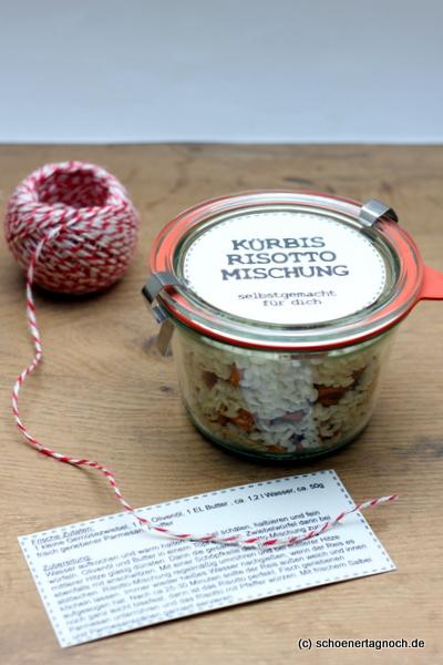 Ideen für selbstgemachte Weihnachts-Geschenke aus der Küche ...