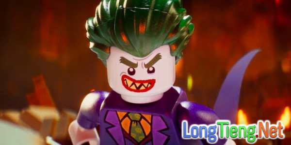 7 chi tiết không-thể-không-biết về The LEGO Batman Movie - Ảnh 4.