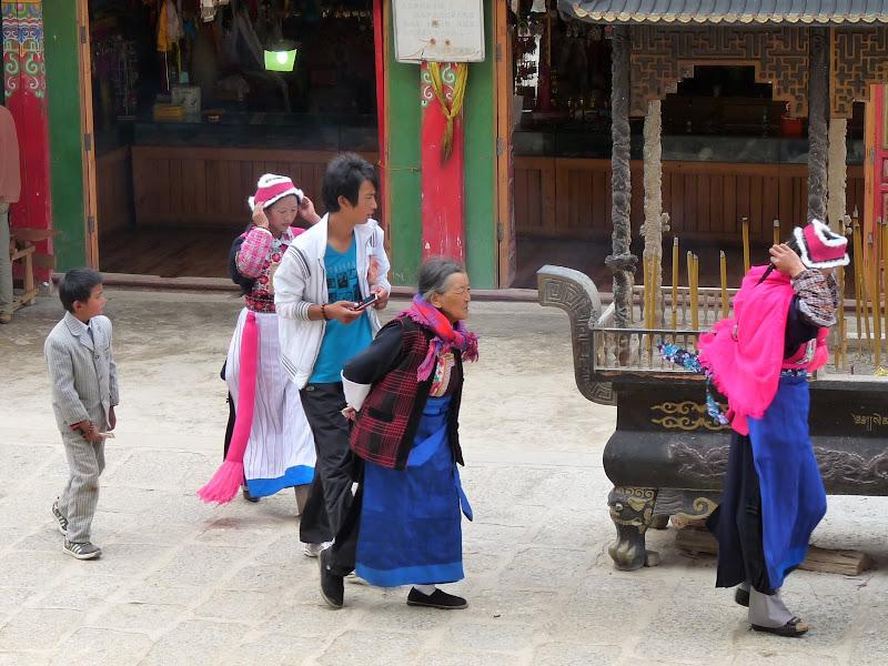 Chine.Yunnan. Ganten Sumtsenling Monastery, Shangri la - P1260022.JPG