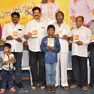 Panthulu Gari Ammayi Movie Audio Launch Photos