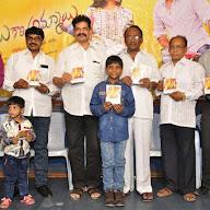 Panthulu Gari Ammayi Movie Audio Launch Photos