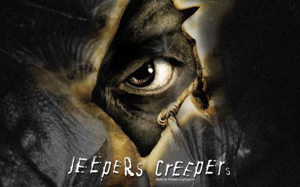 Jeepers Creepers, Evil Creatures 2