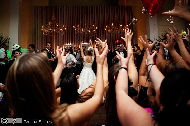 Foto de casamento 3561 de Paula e Bernardo. Marcações: 16/10/2010, Casamento Paula e Bernardo, Rio de Janeiro.