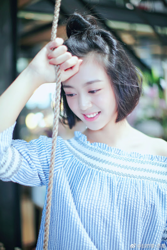 Gao Siwen  Actor